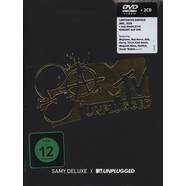 Samy Deluxe - SaMTV Unplugged Limited Deluxe Edition mit DVD