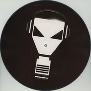 Ophidian & Ruffneck - So Many Sacrifices The Remixes Picture Disc Edition