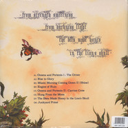 Earth - The Bees Made Honey In The Lion's Clear Vinyl Edition