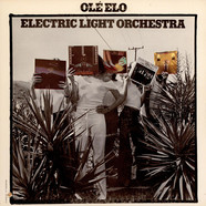 Electric Light Orchestra - Olé ELO