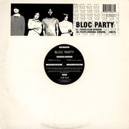 Bloc Party - Tulips
