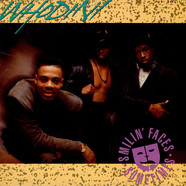 Whodini - Smilin' Faces Sometimes