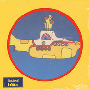 Beatles, The - Yellow Submarine 7