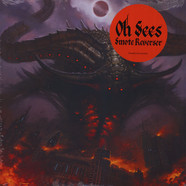 Oh Sees (Thee Oh Sees) - Smote Reverser Black Vinyl Edition