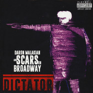 Daron Malakian & Scars On Broadway - Dictator Black Vinyl Edition
