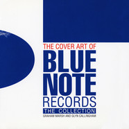 Graham Marsh / Glyn Callingham - The Cover Art Of Blue Note Records - The Collection