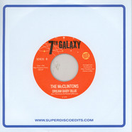 McClintons, The - Star Gazer / Dream Baby Blue