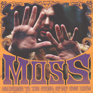 MoSS - Marching To The Sound Of My Own Drum Colored Vinyl Edition