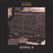 Herbert Bodzin - Revival II - The Electronic Tapes 1979-1982