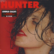 Anna Calvi - Hunter Red Vinyl Edition
