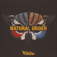 Four Owls, The - Natural Order Bird T & Big Owl Edition