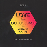 Black Nylon Corporation - Love From Outer Space/Business Woman