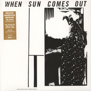 Sun Ra & His Myth Science Arkestra - When Sun Comes Out Gatefold Sleeve Edition