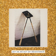 IDLES - Joy As An Act Of Resistance Deluxe Edition