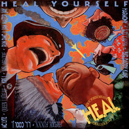H.E.A.L. - Heal Yourself