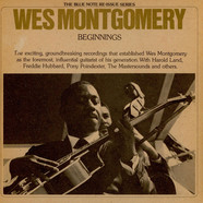 Wes Montgomery - Beginnings