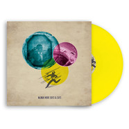M.Rux - More Edits & Cuts Yellow Vinyl Edition