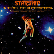 V.A. - Starship (The De-Lite Superstars)