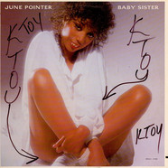 June Pointer - Baby Sister