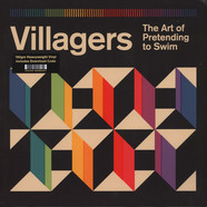 Villagers - The Art Of Pretending To Swim Black Vinyl Edition