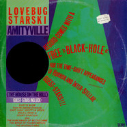 Lovebug Starski - Amityville (The House On The Hill)