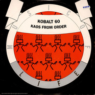 Kobalt 60 - Kaos From Order