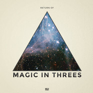 Magic In Threes - Return Of...Black Vinyl Edition