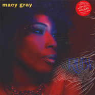 Macy Gray - Ruby Colored Vinyl Edition