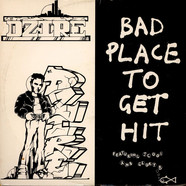 DJ D-Zire - Bad Place To Get Hit