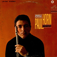 The Paul Horn Quintet - Cycle