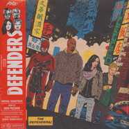 John Paesano - OST The Defenders - Original Netflix Television Soundtrack