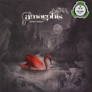 Amorphis - Silent Waters Silver Vinyl Edition