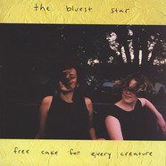 Free Cake For Every Creature - The Bluest Star