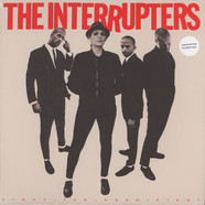 Interrupters The - Fight The Good Fight
