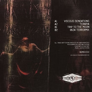 Ruben Montesco - Terapia EP