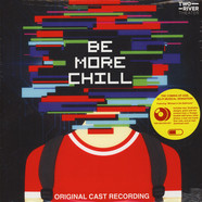 Joe Icons - OST Be More Chill