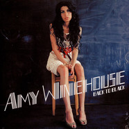 Amy Winehouse - Back To Black