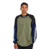 adidas Skateboarding - Goalie Fleece