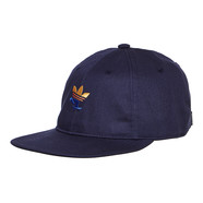 adidas Skateboarding - 6 Panel Push Cap