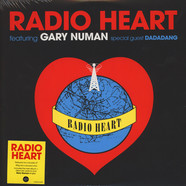 Radio Heart - Radio Heart Coloured Vinyl Edition