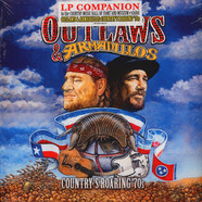 V.A. - Outlaws & Armadillos: Country's Roaring 70s
