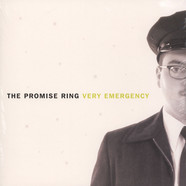 Promise Ring - Very Emergency