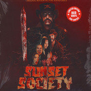 Sunset Society - Sunset Society