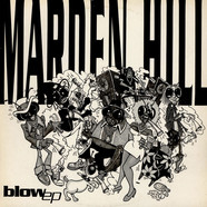 Marden Hill - Blow EP