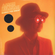 Aaron Lee Tasjan - Karma For Cheap Colored Vinyl Edition