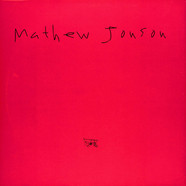 Mathew Jonson - Stop / Real Dreams