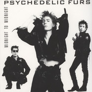 Psychedlic Furs, The - Midnight To Midnight