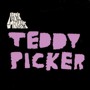 Arctic Monkeys - Teddy Picker