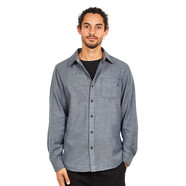Marmot - Hobson Midweight Flannel LS