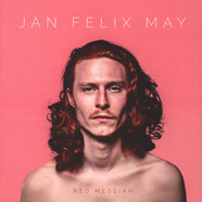 Jan Felix May - Red Messiah
